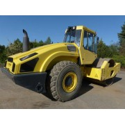 Single Drum Soil Compactor Bomag BW 219 DH-4 - 2012 - 3.575h