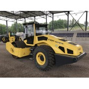 Single Drum Soil Compactor Bomag BW 226 BVC-5 - 2018 - 97h