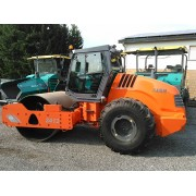 Single Drum Soil Compactor Hamm 3412 HT - 2014 - 2.023h