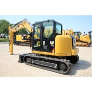 Mini Excavator Caterpillar 308E2 CR - 2018 - 7h