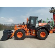Wheel Loader Hitachi ZW140-5B - 2015 - 17h