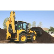 Backhoe Loader Caterpillar 444F2 - 2015 - 4.037h