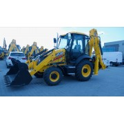 Backhoe Loader JCB 3CX ECO - 2019 - 3h