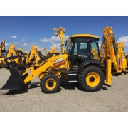 Backhoe Loader JCB 3CX Sitemaster - 2019 - 3h