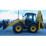 Backhoe Loader JCB 4CX Eco - 2019 - 5h