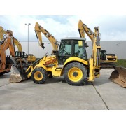 Backhoe Loader New Holland B110B TC - 2015 - 1.570h