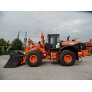 Wheel Loader Hitachi ZW310-6 - 2016 - 5h