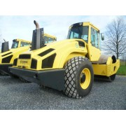 Single Drum Soil Compactor Bomag BW 219 DH-4i - 2015 - 117h