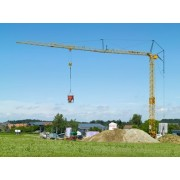 Tower Crane Liebherr 34K - 2016 - 370h