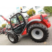 Manitou MLT 627 Turbo - 2011 - 5.137h