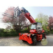 Manitou MRT 1840 easy - 2016 - 227h
