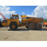 Articulated Dump Truck Moxy MT41 - 2005 - 7.265h