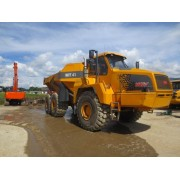 Articulated Dump Truck Moxy MT41 - 2007 - 8.575h
