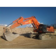 HITACHI EX 1200-6 - 2012, 8327h