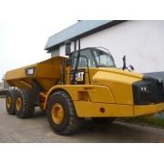 Caterpillar 740B - 2012 - 2.260h