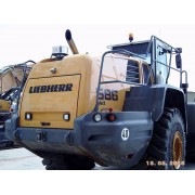 Liebherr L586 2plus2 - 2011 - 2.220h