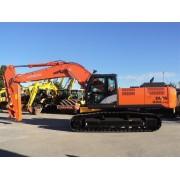 Crawler excavator Hitachi ZX 350LCN-5B - 2014 - 9h