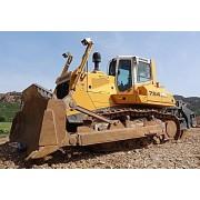 Crawler Tractor Liebherr PR754 Litronic - 2012 - 1.320h