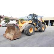 Wheel Loader Hyundai HL770-9A - 2012 - 5.025h
