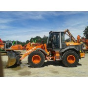 Wheel Loader Hitachi ZW140 - 2010 - 4.800h