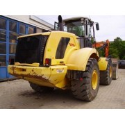 New Holland W 270B - 2010 - 4.350h