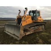 Crawler Tractor Liebherr PR 734 LGP Litronic - 2012 - 1.427h
