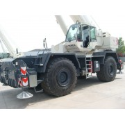 Rough Terrain Crane Terex RT 100 - 2018 - 20h