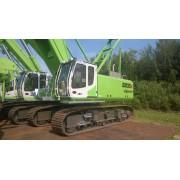 Crawler crane Sennebogen 2200R Series-E - 2016 - 11h
