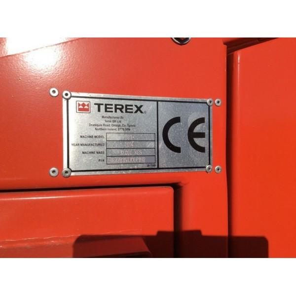 Terex Finlay 883+ - 2014 - 9h