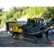 Surface Drill Rig Atlas Copco ROC L6 - 30 bar - 2010 - 9.530h
