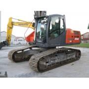 Crawler excavator Atlas 260LC - 2012 - 3.680h