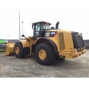 Caterpillar 980K - 2013, 5100h