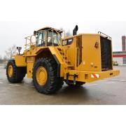 Wheel loader Caterpillar 988H - 2013 - 4.057h