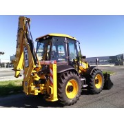 Backhoe Loader JCB 4CX ECO - 2016 - 7h