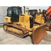 Caterpillar D6KXL - 2012 - 2.450h