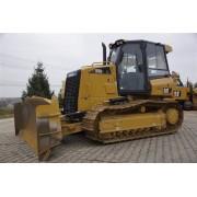 Crawler Tractor Caterpillar D5K2 - 2015 - 340h