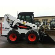 Bobcat S650 - 2013 - 420h