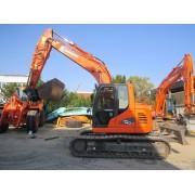 Crawler excavator Doosan DX 140 LCR-3 - 2014 - 1.350h