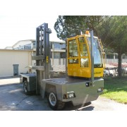 Sideloaders Baumann GX 60L 12 45 ST - 2018 - 7h