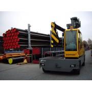 Sideloaders Baumann GX 60L 55-14- 45 ST - 2018 - 7h