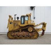 Caterpillar D8R - 2013 - 2.827h